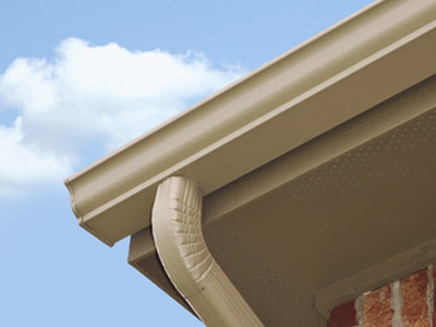 Seamless Gutters Installation and Repair in Woodstock, GA